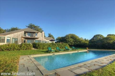 Single Family  Home for Sale in Chilmark, #36621