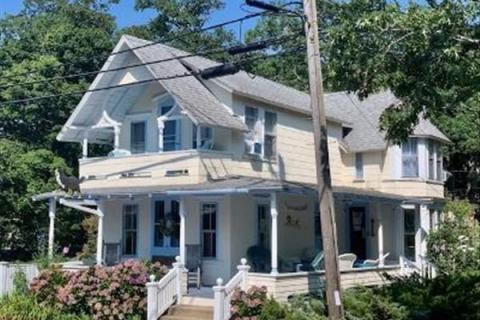 Commercial  Property for Sale in Oak Bluffs, #37078