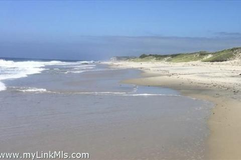 Land   for Sale in Aquinnah, #38204