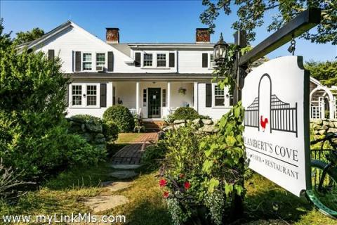 Commercial  Property for Sale in West Tisbury, #38660